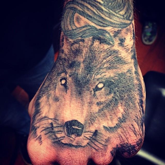 WolfFist